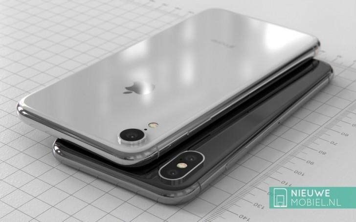 Yeni iPhone telefonlar