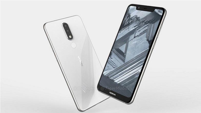 Merakla beklenen Nokia X5 neden tanıtılmadı?