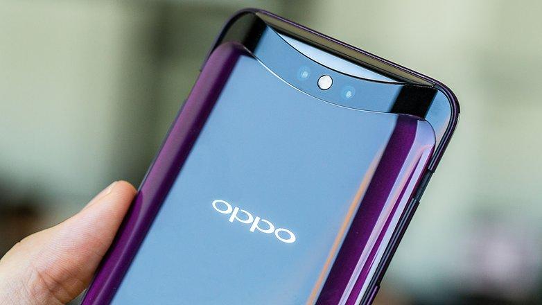 Oppo10X kayıpsız zoom teknolojisi ile çığır açıyor