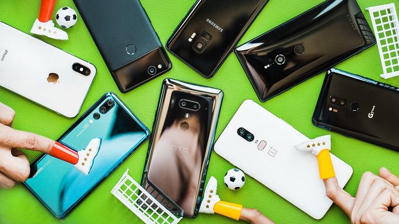 Akıllı telefonlar dünya kupasında şampiyon kim olacak?