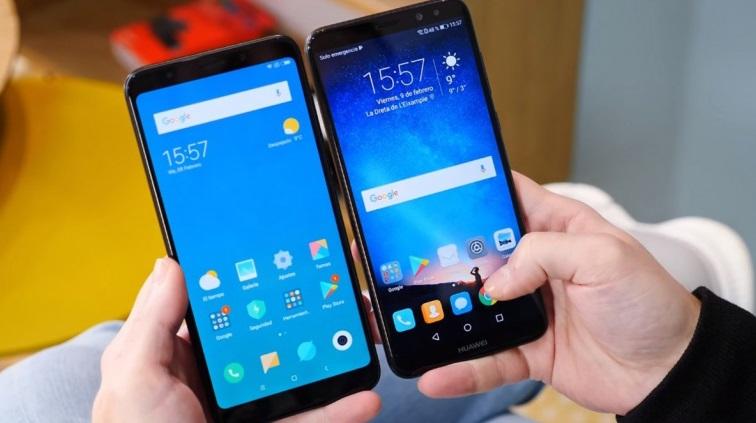 Migros, Huawei Mate 10 Lite ve Xiaomi Redmi 5 Plus satıyor