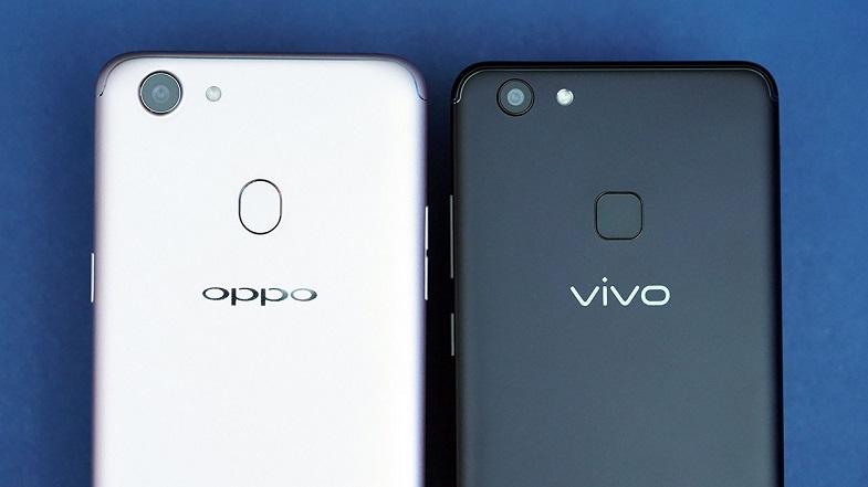 Oppo ve Vivo abarttı! 10GB RAM'e sahip telefonlar geliyor
