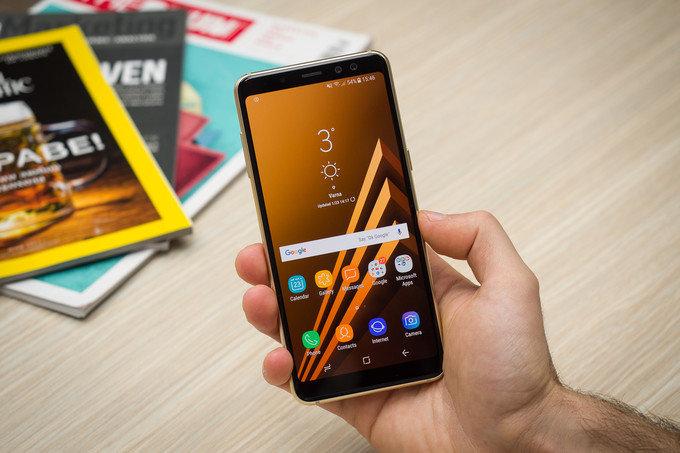 Samsung Galaxy A Serisi 2019 Yılına Hazırlanıyor!