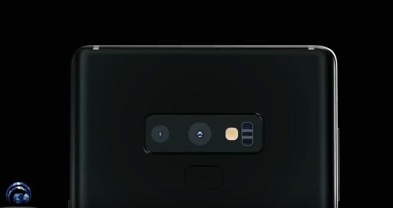 Samsung Galaxy Note 9 konsept videosu yayınlandı!
