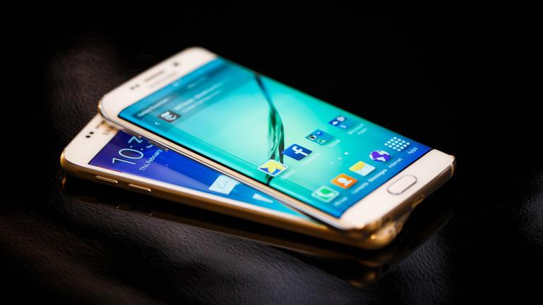 Galaxy S6 serisi modeller için sürpriz güncelleme