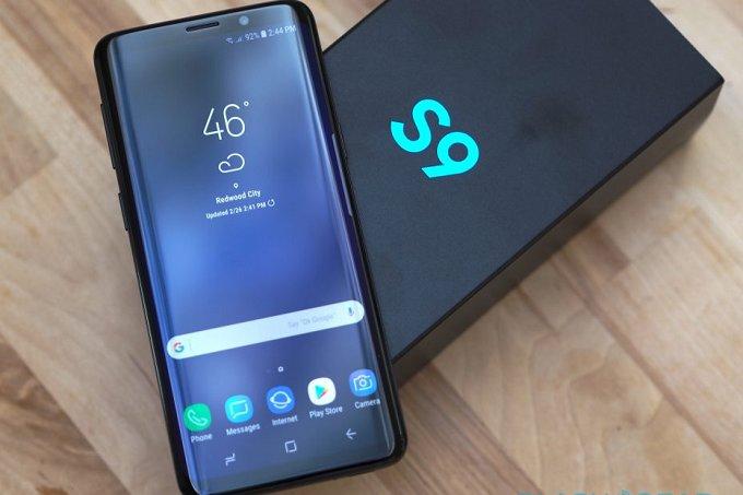 Xiaomi'ye inat Galaxy S9 indirim kampanyası başladı!