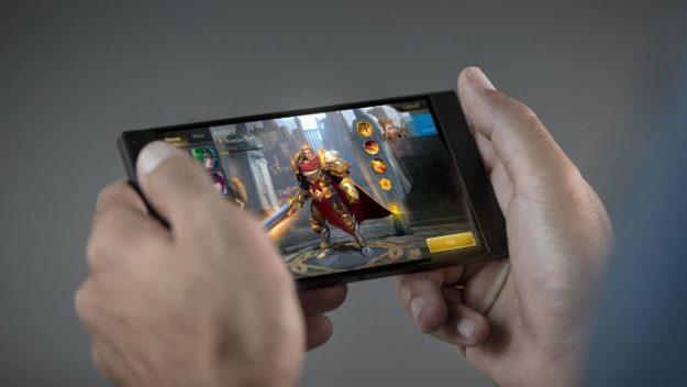 HTC Game Phone hazırlıyor! Gerçekten buna gerek var mı?