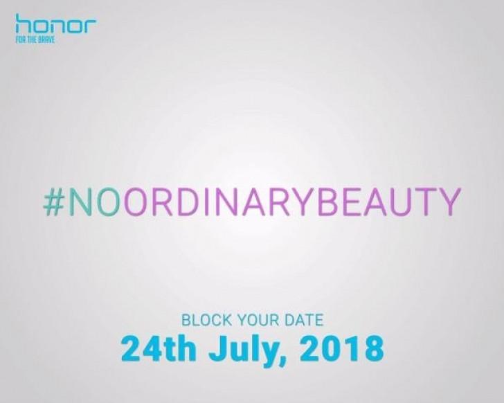 Honor 24 Temmuz tarihinde ne tanıtacak?