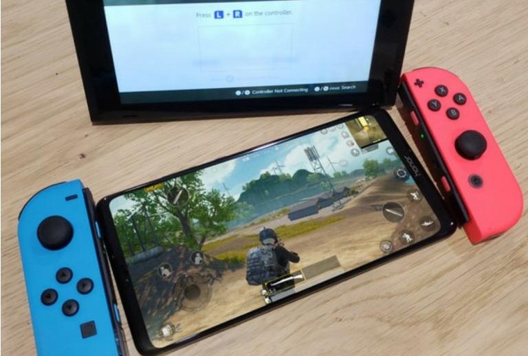 Mobil oyuncuların yeni gözdesi Honor Note 10 olacak! Dev ekranda PubG!!!