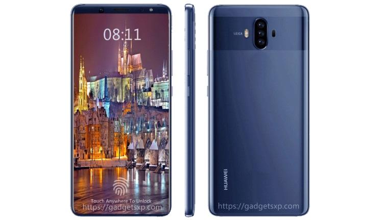 Huawei Mate 20 Pro beklediğimizden çok daha iyi olacak!