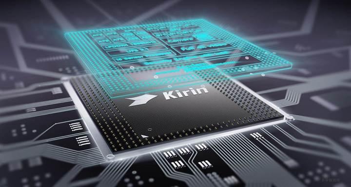 Huawei Kirin 710 tanıtıldı! Orta segment rekabeti kızışıyor