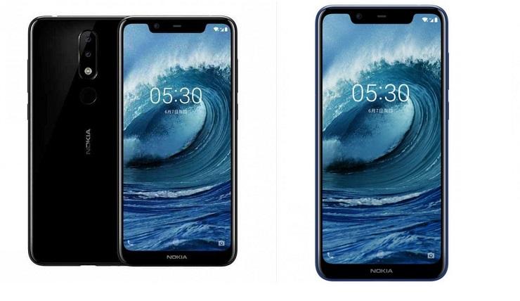 Nokia X5 işlemci tarafında bir sürpriz yaptı! Ne de iyi yaptı!!!