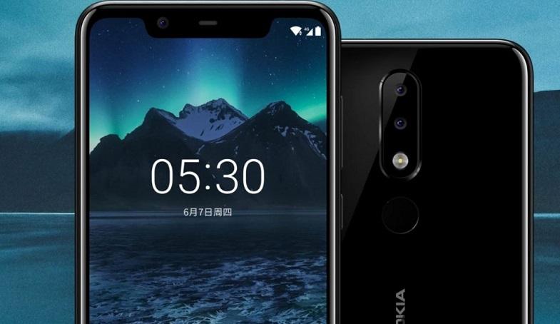 Nokia X5 için beklenen haber nihayet duyuruldu!