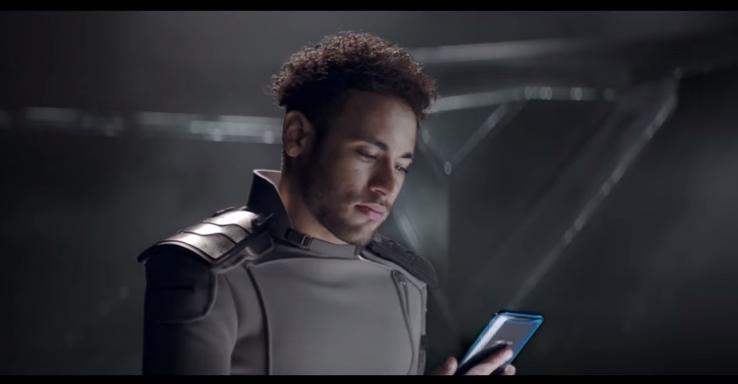 Oppo Find X Neymar ile reklamının ikinci bölümünü yayınladı!