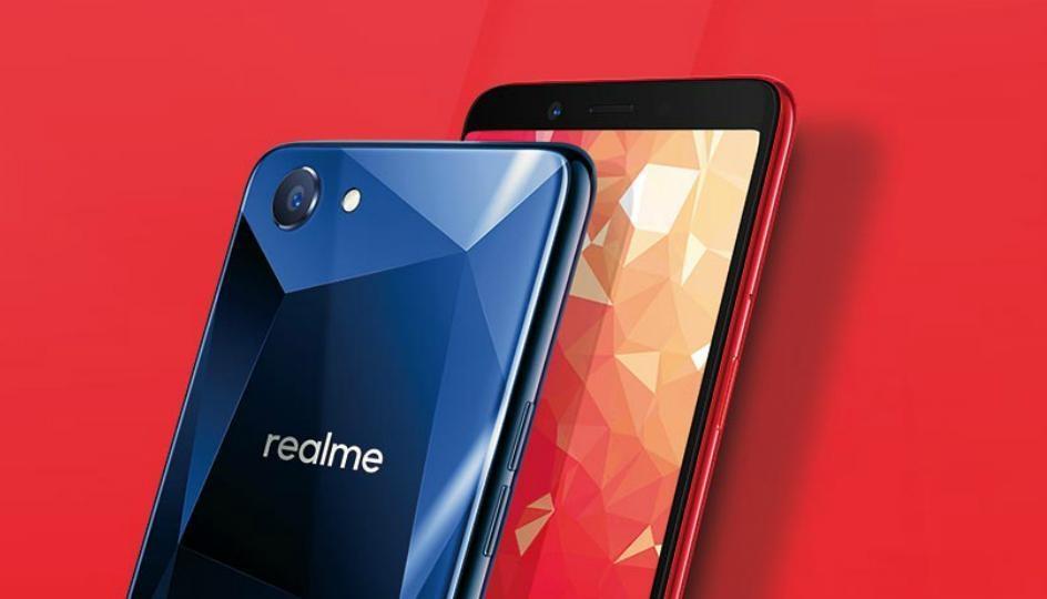 Oppo'nun yeni OnePlus projesi Realme Oppo'dan ayrıldı!