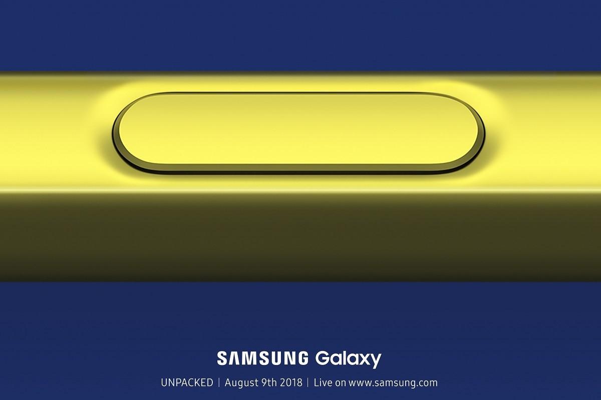 Samsung Galaxy Note 9 Hakkında Bilmeniz Gereken Her Şey!