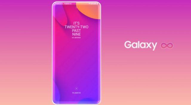 Samsung Galaxy S10 işlemcisi belli oldu! Samsung yine fark yaratacak!