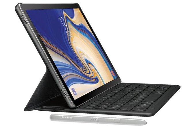 Samsung Galaxy Tab S4 Tüm Özellikleri İle Sızdırıldı!