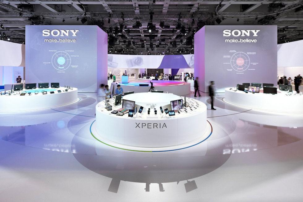 Sony IFA 2018 için sürprizler hazırlıyor! Peki menüde ne var?