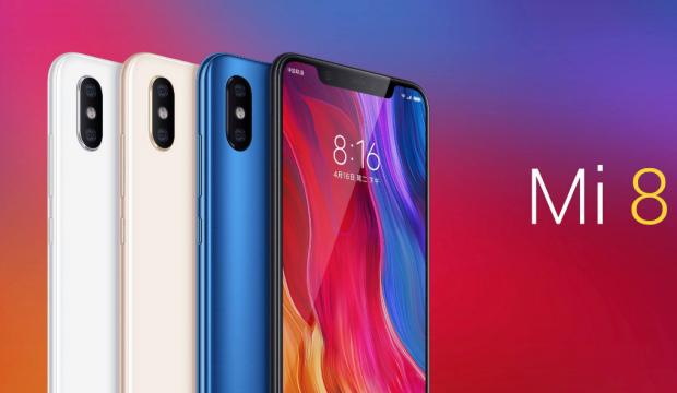 5 Xiaomi telefonu Avrupa'ya ayak basıyor!