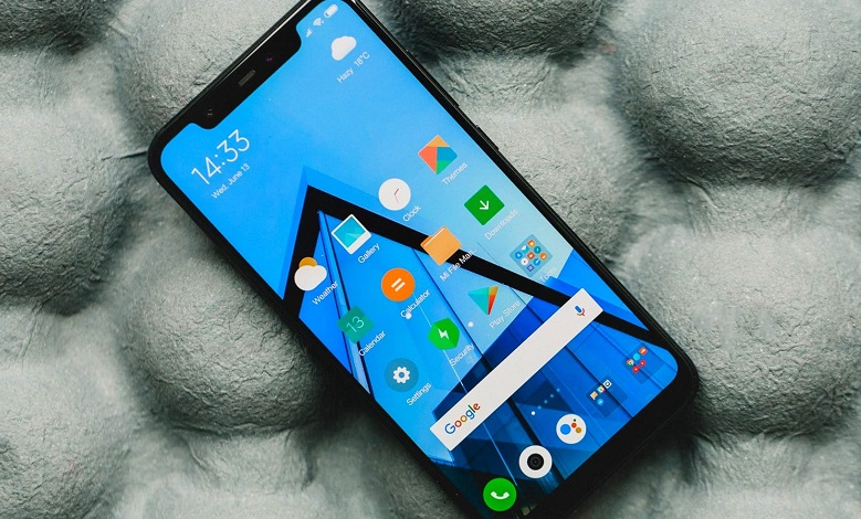 Xiaomi Pocophone: Xiaomi'den enteresan bir telefon geliyor
