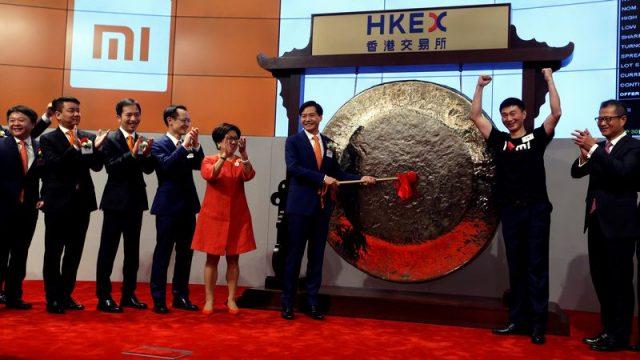 Xiaomi borsa değeri uçtu! Lei Jun en zenginler listesine girdi!