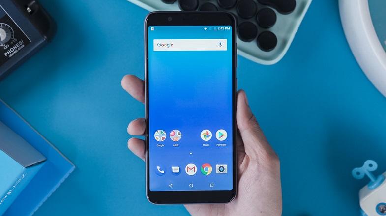 Asus Zenfone Max Pro M2 hakkında önemli bilgiler sızdı