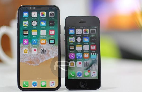 iPhone X ve iPhone SE
