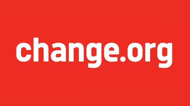change.org Türkiye Kapanıyor Mu?