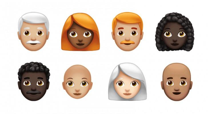 Dünya Emoji Gününde Apple Yeni Emojilerini Tanıttı!