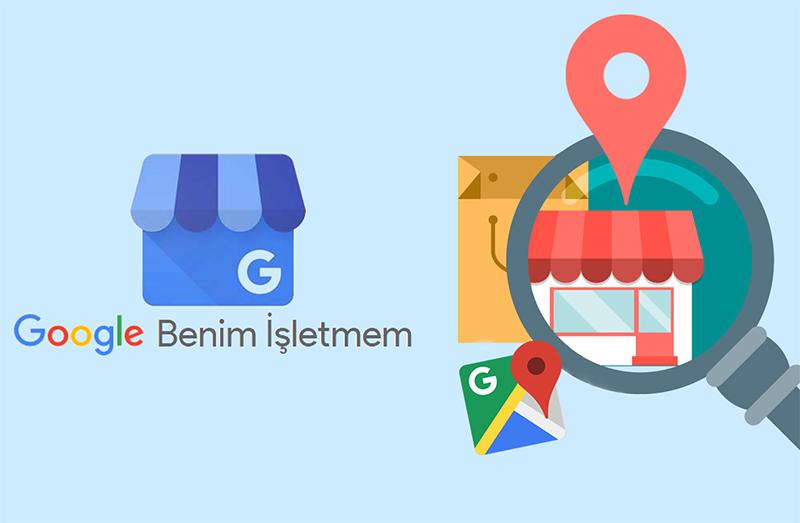 Google İşletme Kaydı Nasıl Yapılır? Adım Adım Anlatım!