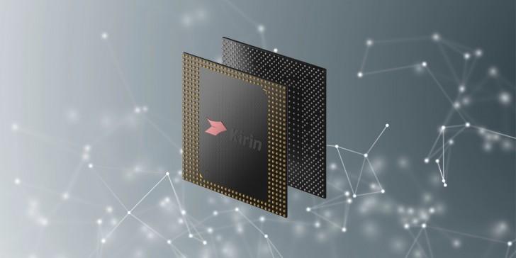 Huawei Kirin 980 özellikleri sızdırıldı! Şimdi Qualcomm düşünsün