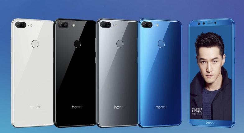 Honor 9 Lite uygun fiyatıyla bir kez daha A101 mağazalarında!