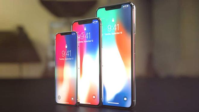 2018 iPhone Modelleri Nasıl Olacak?