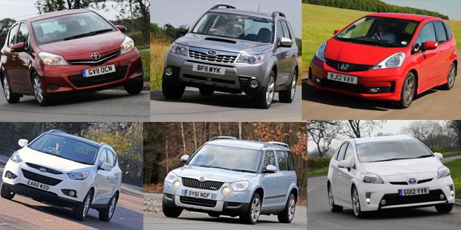 Türkiye'deki araç sayısı açıklandı! En çok hangi renk tercih ediliyor?