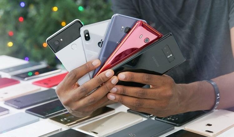Kullanıcıları en çok memnum eden telefonlar belli oldu!!