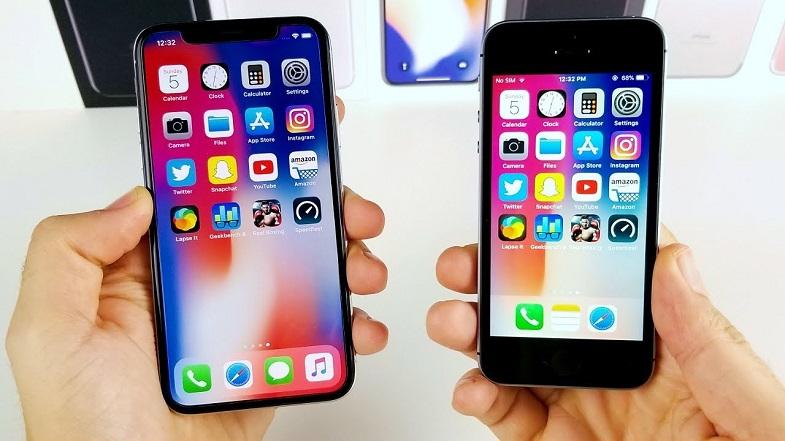 iPhone X ve iPhone SE için şok karar!