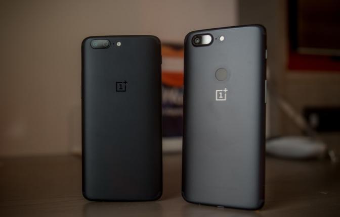 OnePlus 5 ve 5T için yeni güncelleme yayınlandı
