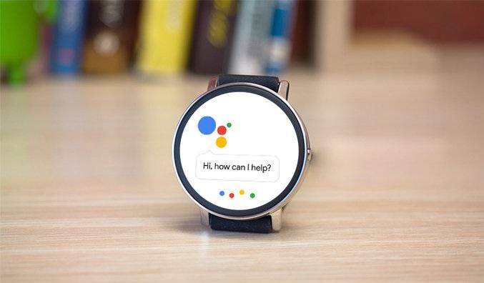 Google Pixel Serisine Akıllı Saat Dahil Oluyor!