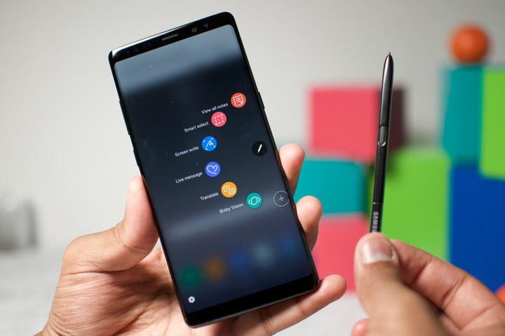 Samsung Galaxy S Ve Galaxy Note Serilerini Birleştiriyor Mu?