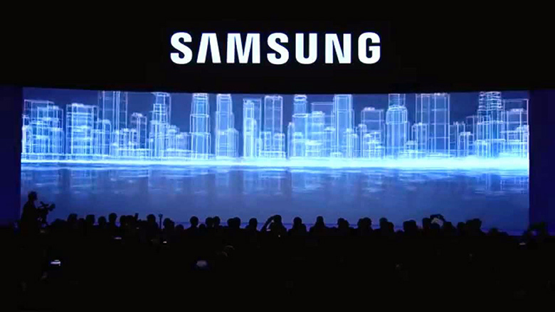Samsung MWC Ve CES 2019'da Bombaları Patlatmaya Hazırlanıyor!