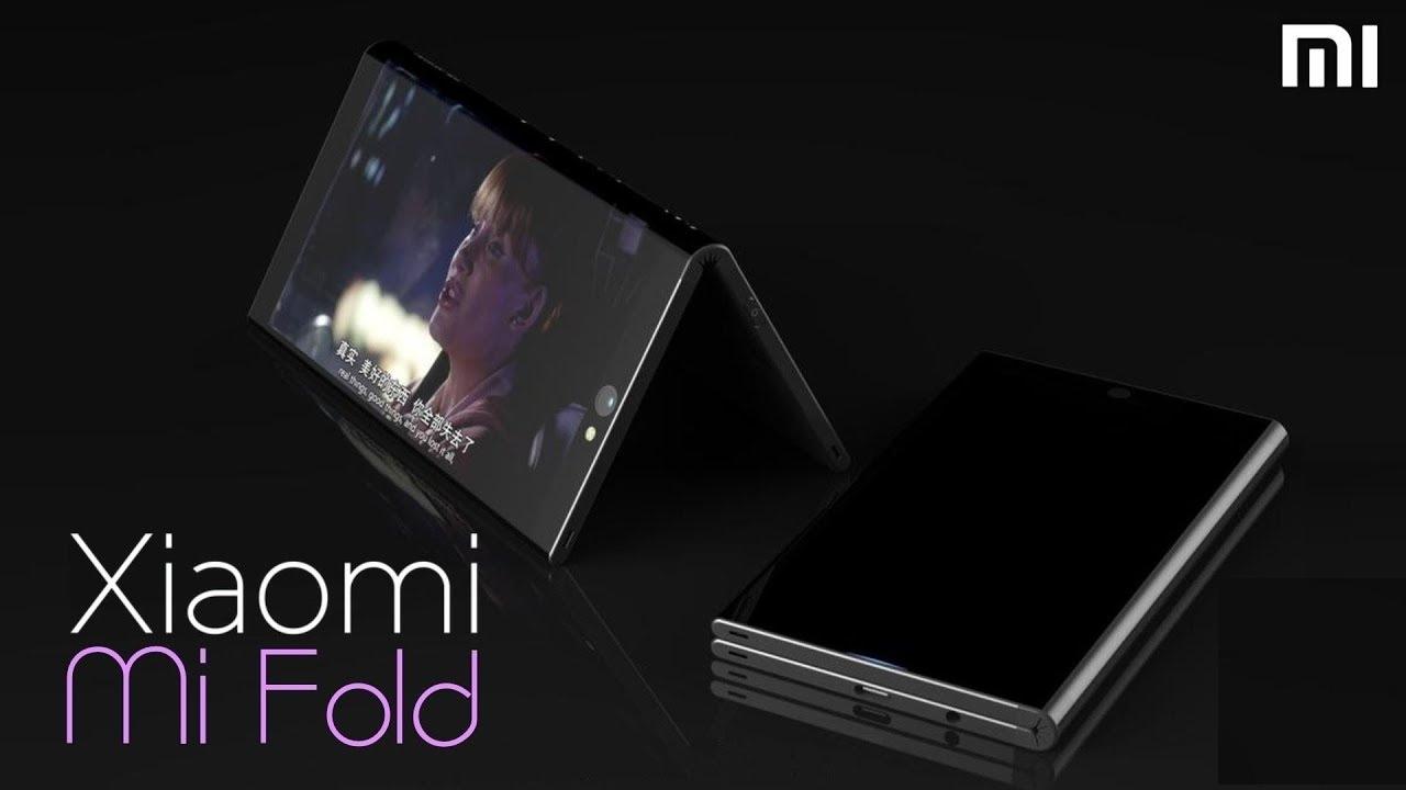 Xiaomi Katlanabilir Akıllı Telefon Üretecek! Şimdi Rakipler Düşünsün!
