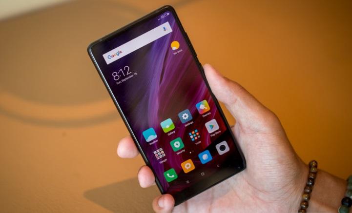Xiaomi Mi 5, Mi Note 2 ve Mi Mix için Android Oreo güncellemesi başladı