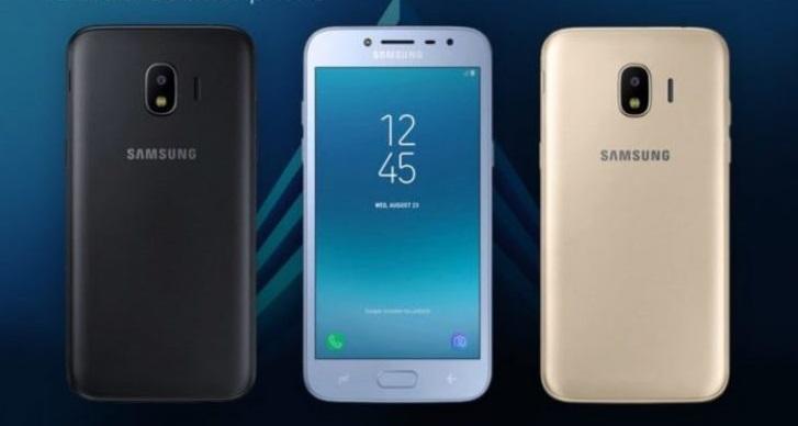 Samsung'un en ucuz telefonu Galaxy J2 Core (Android Go) tanıtıldı