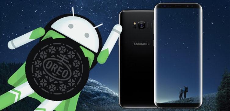 Şaka değil! Bazı Samsung telefonlar Android Oreo güncellemesini 2019'da alacak