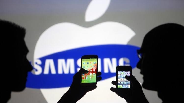 Çinli üreticiler Apple ve Samsung'u geçecekler mi?