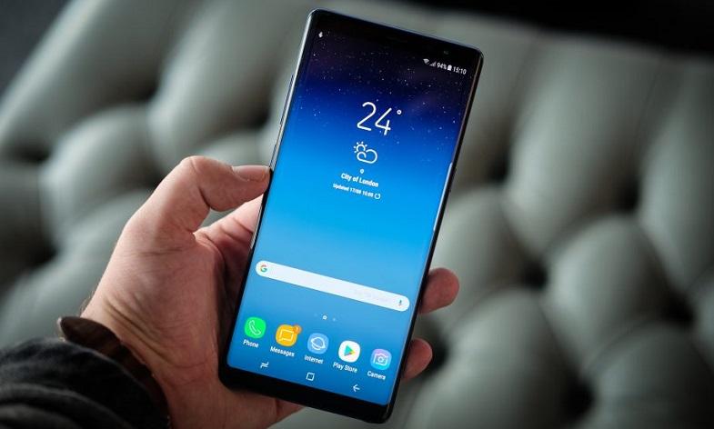 512GB Galaxy Note9 için kredi çekmeye hazır mısınız?