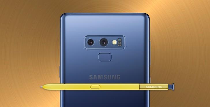 Samsung Galaxy Note 9 Huawei P20'yi geçti! DxOMarkçılar burada mı?