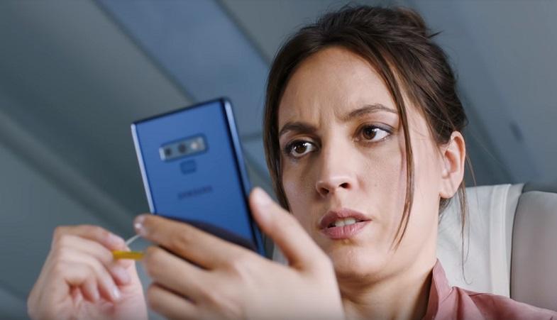 Samsung Galaxy Note 9 çılgın bir indirim aldı!