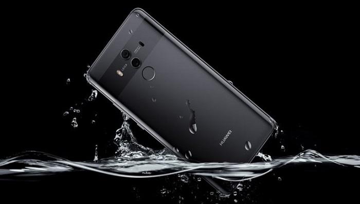 Huawei Mate 10 Pro için GPU Turbo güncellemesi başladı